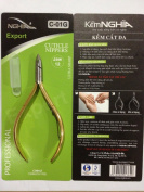 nghia cuticle nippers C-01G jaw12