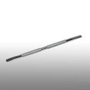 Professional Stainless Steel Duluxe Cuticle Pusher S-505