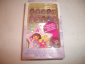 Dora the Explorer Nail Set