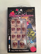 Pretty Woman Designer Collection Airbrush Nail Set