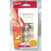TN02 FASHION TOE NAILS - BAHAM