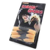 "Package of fake nails ""Diabolik""."
