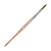 Large Kolinsky Sable Acrylic Nail Brush #8 - Round