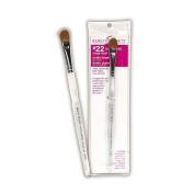 Beauty Secrets #22 Flat Oval Professional Nail Brush
