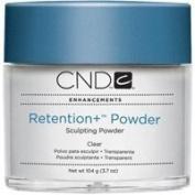 Creative Nail Retention Powder False Nails, Clear, 25ml