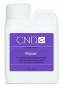 Creative Nail Liquid Moxie False Nails, 4 Fluid Ounce