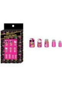 Hello Kitty Glam Rock Press on Nails (2012) - New - Novelty & Fun Stuff
