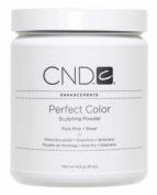 Creative Nail Perfect Colour Powder False Nails, Pure Pink, 470ml
