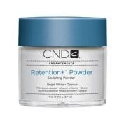 Creative Nail Retention Powder False Nails, Bright White, 950ml