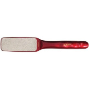 CHECI PRO Nickel Foot File Medium 22.9cm