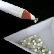 Wax Rhinestone Picker Pencil---by Pixiheart