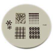 Konan Image Plate M60