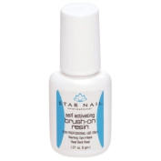 Star Nail Self Activating Brush-On Resin 5ml