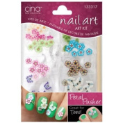 CinaPro Petal Pusher Fimo Nail Art Kit