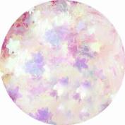 erikonail Hologram Star Pearl White ERI-61