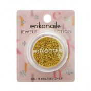 erikonail Metallic Blion Gold ERI-119