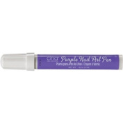 CinaPro Nail Art Pen Purple