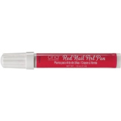 Cinapro Nail Art Pens - Red