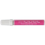 Cinapro Nail Art Pens - Pink