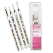 ASP Nail Art Brush Set