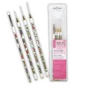 ASP Nail Art Brush Set