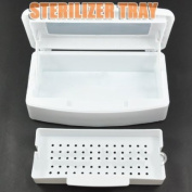 Steriliser Tray for Nail Art Tool CODE