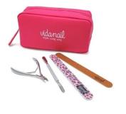 [VIDANAIL] NEW VIDANAIL Starter Nail Care Nail Art Package