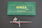 Ginza Airbrush Gun (Model # GP-C) from Japan