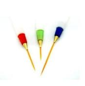 WAWO Nail Art Design Painting Detailing pen 3PCS