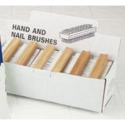 Harold Import L384pro Hand & Nail Brush - 12/pk