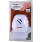 Bioswiss Manicure Pedicure Dryer Kit