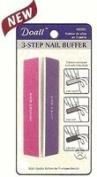 3 - Step Nail Buffer