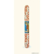 OLD ENOUGH.. NAIL FILE BY ANNE TAINTOR