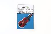 Gama-Go LA1226 Tiniest Violin Nail Buff