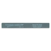 Tammy Taylor Natural Nail Shaper File