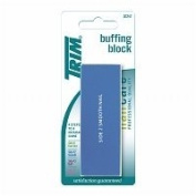 Trim Nail Buffing Block