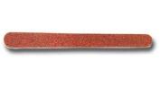 Flowery Short Professional Emery Board 11.4cm * 8/package