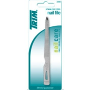 Trim Stainless Steel Nail File