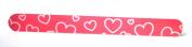 A-Viva Beauty Pink Eco Nail File 18cm