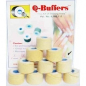 Q-Buffers Solar-10 ct.