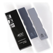 4VOO Shape and Shine Nail Set