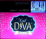Sally Hansen La Cross Nail Diva