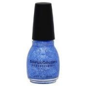 Sinful Colours Professional Nail Polish Enamel 831 Hottie