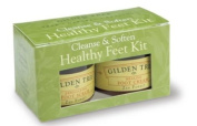 Cleanse & Soften Healthy Feet Kit
