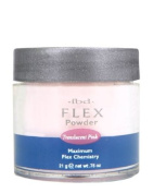 IBD Flex Translucent Pink Powder .2220ml
