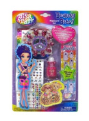 Lisa Frank Beauty Bits Manicure Set