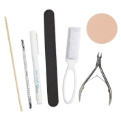 Just For You Manicure Implement Kit
