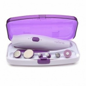 Nailene Professional Nail Kit For Manicure # 71296