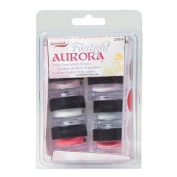 Supernail Acrylic Kit, Aurora