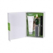 Vivo Per Lei Dead Sea Minerals Green Apple Exquisite Manicure Set